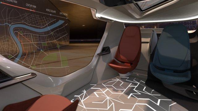 自动驾驶变革的不仅仅是汽车产业