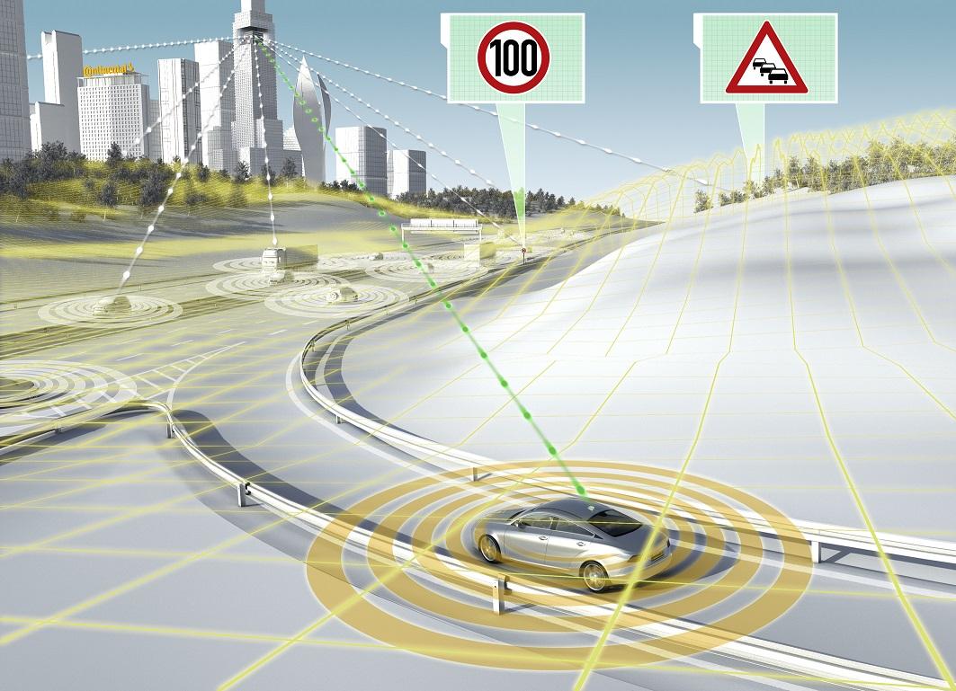 车联网的未来还得看前装市场