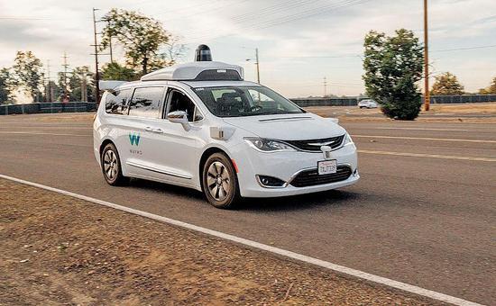 谷歌接近实现第四级自动驾驶 难以投入到市场